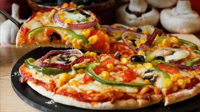 Астория пицца доставка пиццы